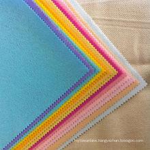 Chinese Wholesale Color Felt Sheet Polyester Felt