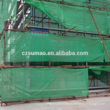 Red de seguridad de edificio con estilo durable malasia