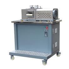 Máquina de corte de plástico Máquina de corte de macarrão