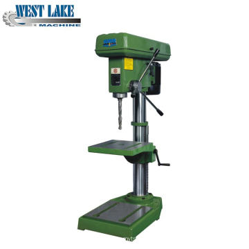 Light Type Bench Drill Machine Tool with High Precision 25mm (ZQ4125)