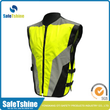 Hi-Viz Safety Cycling ou running Vest