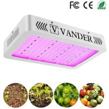 De 2000W LED Grow Light