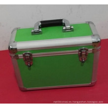 Kit de primeros auxilios de aleación de aluminio multifuncional (sin medicamento)