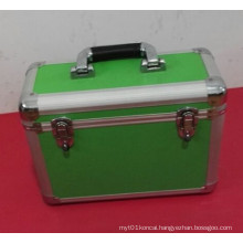 Multifunctional Aluminium Alloy First Aid Kit (without Medicine)