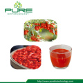 Organic Goji Berry Juice with NOP EU Certificates