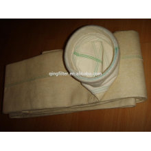 Fil de filtre à air Sac en tissu Nomex Filtre