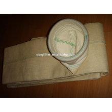 air Filter bag Nomex Fabric bag Filter