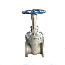 Industrial Usage Gate Valve