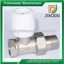 factory price customized 1/2'' or 3/4'' or 1'' brass marine zinc angle valve for water