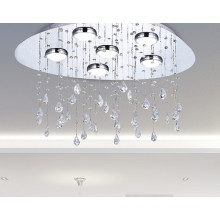 Modern Decorate Residential LED Ceiling Lamp (AX11001-7A)