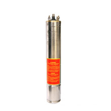 "4""Oil Cooling Single Phase Submersible Motor (05HP-3HP)"