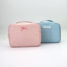 Mutilfuctional Beauty Case Women Brushes Makeup Packaging Bag Cosmetic Tool Organizer Bag