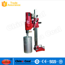China Coal Group Adjustable Diamond Core Drill with Lowest Price