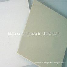 Feuille de produits en plastique solide PP