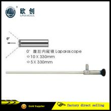 Wiederverwendbare medizinische Produkte für den chirurgischen Gebrauch (Laparoskop)