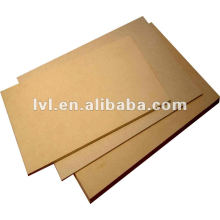 high density plain mdf board 2.0 to 5.0mm