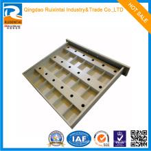 China OEM Alta precisão Sheet Metal Fabrication