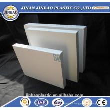 hard coating flexible PVC foam panel