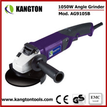 1050W 125mm Electric Portable Angle Grinder Power Tools