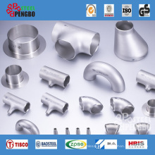 Stainless Steel Wp316 Equal Tee Pipe Fitting (YZF-P66)
