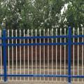 fabricación de valla de aluminio decorativa