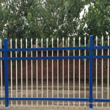 manufacturing decorative aluminum fence panel cattle fence post