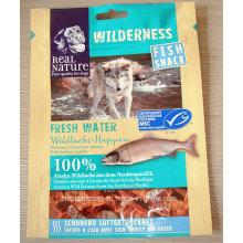 Kundenspezifische bedruckte Doybag für Art der Tier-Imbiss-Verpackung