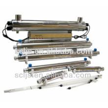 Saft UV-Sterilisator