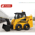 Big Power Skid Steer Loader Attachment