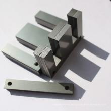 Elektrische EI-Silikon-Stahlblech-Eisen-Kerne für Transformator