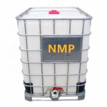 Solvente orgânico de 1-metil-2-pirrolidinona NMP