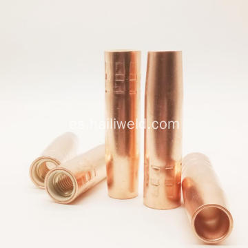 accesorios antorcha boquilla panasonic 1.5MM-Copper