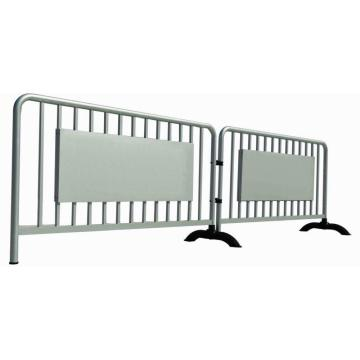 Galvanized Crowd Control For SaleTraffic Safety Barrier