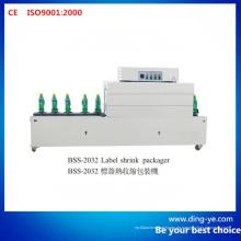 Bss-2032 Etikettenschrumpfmaschine