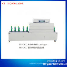 Bss-2032 Label Shrink Machine