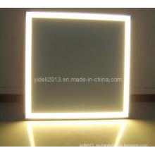 Nuevo Tipo 3014 Invisible LED Panel de Publicidad de luz 60W 4600lm