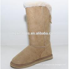 Top qualidade confortável outdoor inverno durável diamante neve botas
