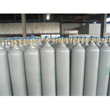 Cylindres de stockage de gaz argon haute pression Hiqh (WMA-219-44-150)