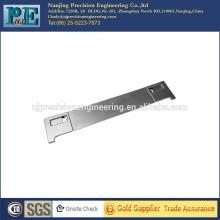 Bonne fabrication de métal en acier inoxydable