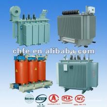 Power transformer 11kv 750kva