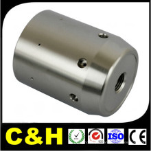 China Customized Precision Stainless Steel Shaft CNC Parts