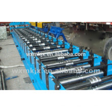 Selbstverriegelte Roof panel Roll Forming Machine
