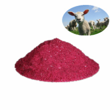 Chlorure de cobalt Feed Grade Feed Aditive Animal Nutrition