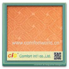 Neue Mode design ziemlich elegant 100 Baumwolle Canvas-Gewebe Großhandel