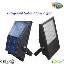 Super brillante proyector LED Solar con 2pcs 6V / 4.5AH batería de plomo
