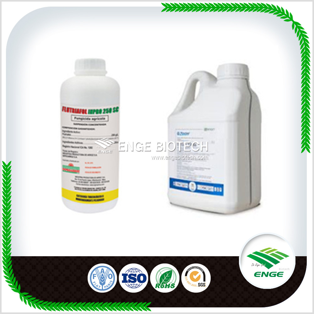 Flutriafol  80% WP Broad-Spectrum Systemic Fungicide