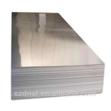 Hochwertiges Aluminiumblech 5083 H116 Hersteller