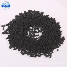 Coal Based Columnar Activated Carbon / Activated Carbon Pellet / Columnar Activated Carbon For Air Purifier