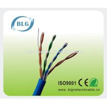 Cable de red 5E cable ethernet cable cat5e para enrutador