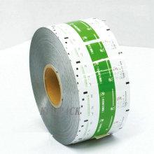 China Lieferant Haustier / VMPET / LDPE Verpackungsfolien